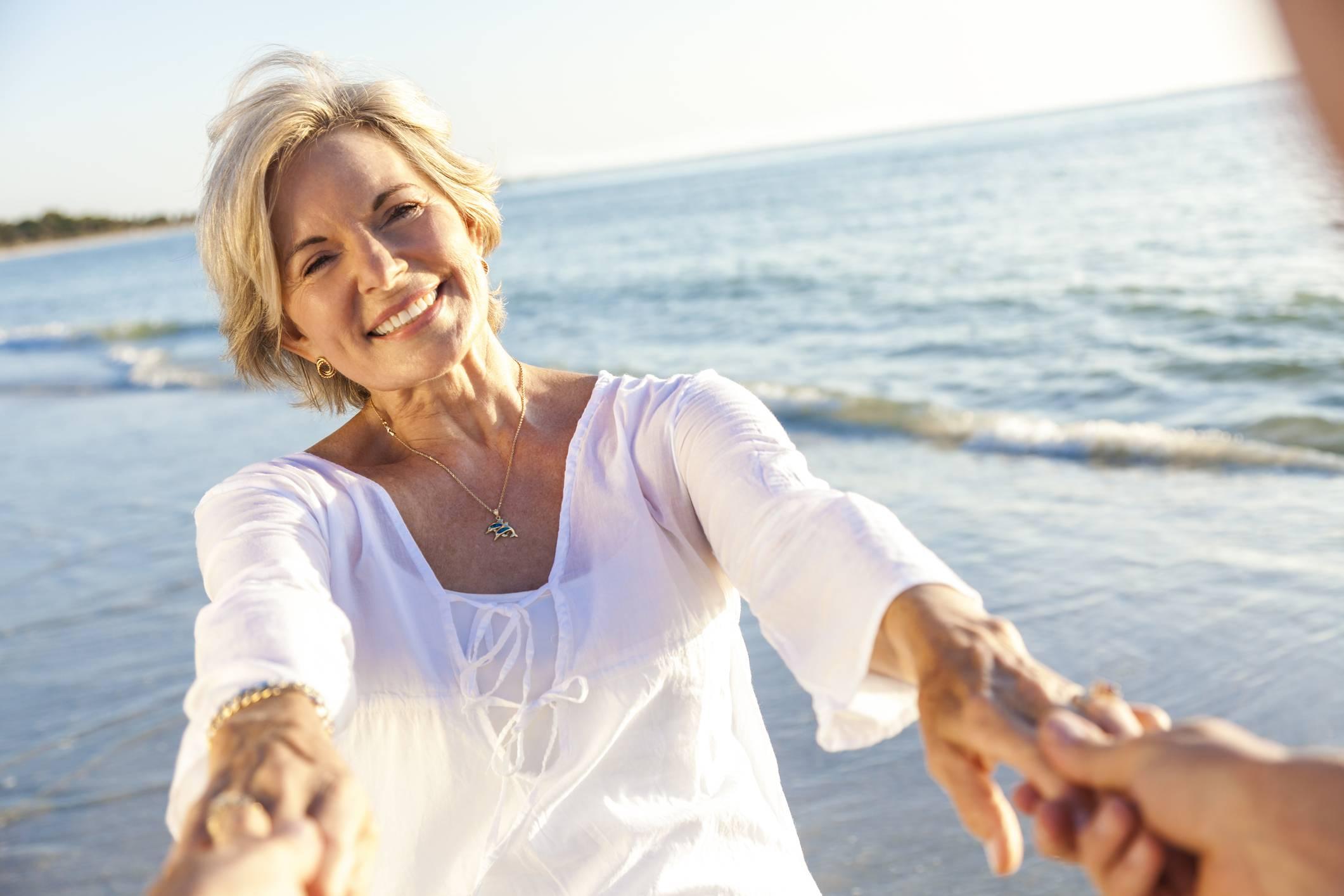 Post Menopausal Care