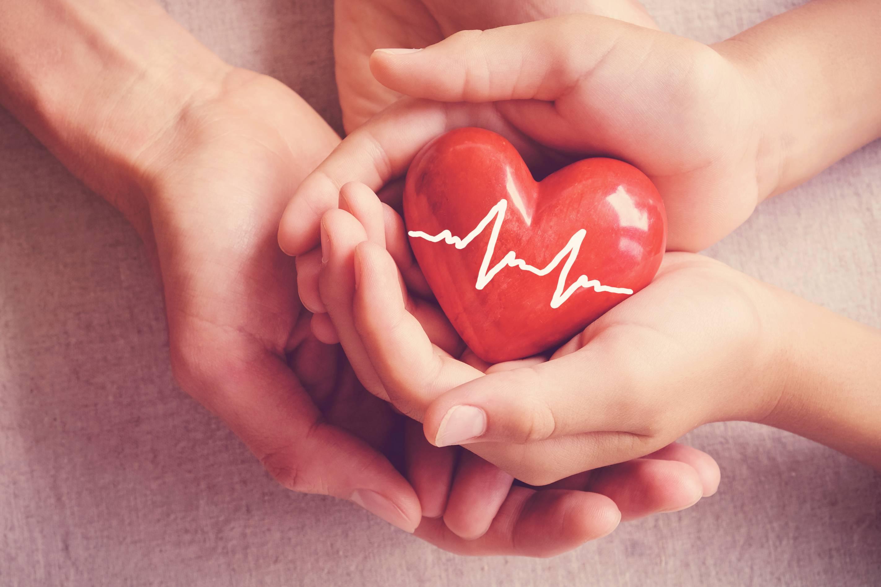 Cardiovascular-Disorder