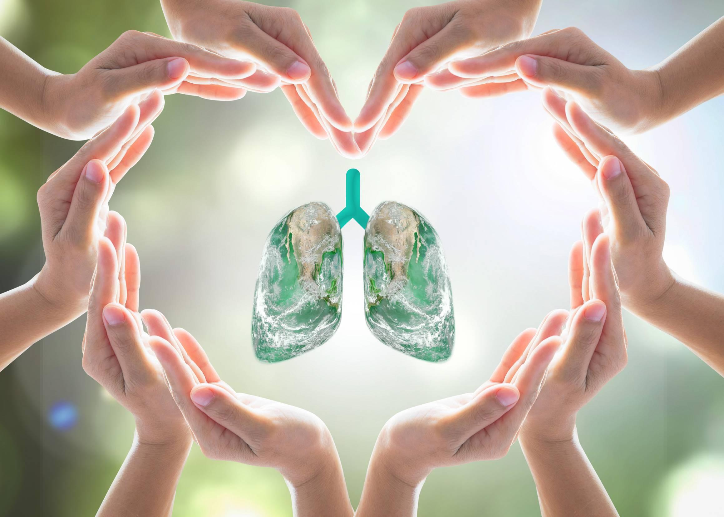 Asthma & Bronchitis